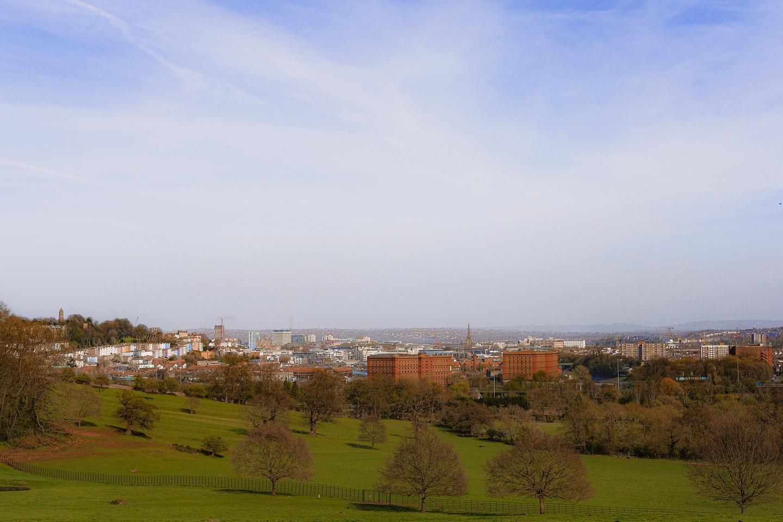 Pictures of Bristol: Ashton Court