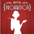 Virginia Allwood, Bristol-based photographer covered the Prohibition Bristol events at The Milk Thistle in Bristol