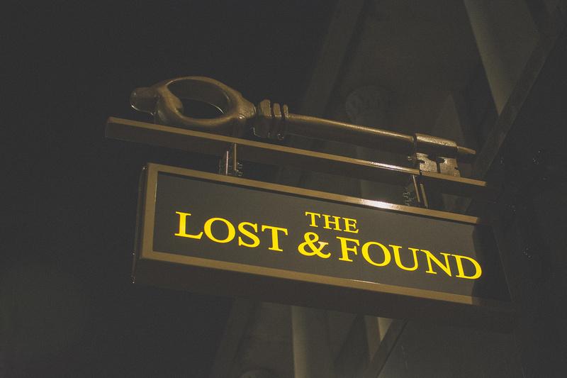 Lifestyle District | Bristol culture & photography blog: Lost & Found &emdash; DSC_5094