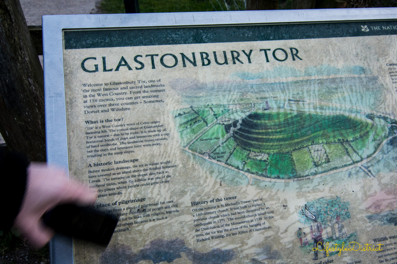 Lifestyle District | A day in Glastonbury