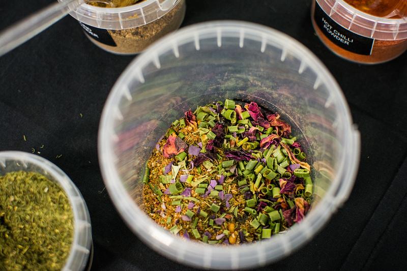 Spice blending-10