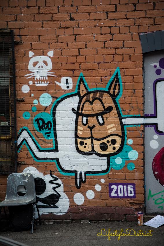 Upfest 2016