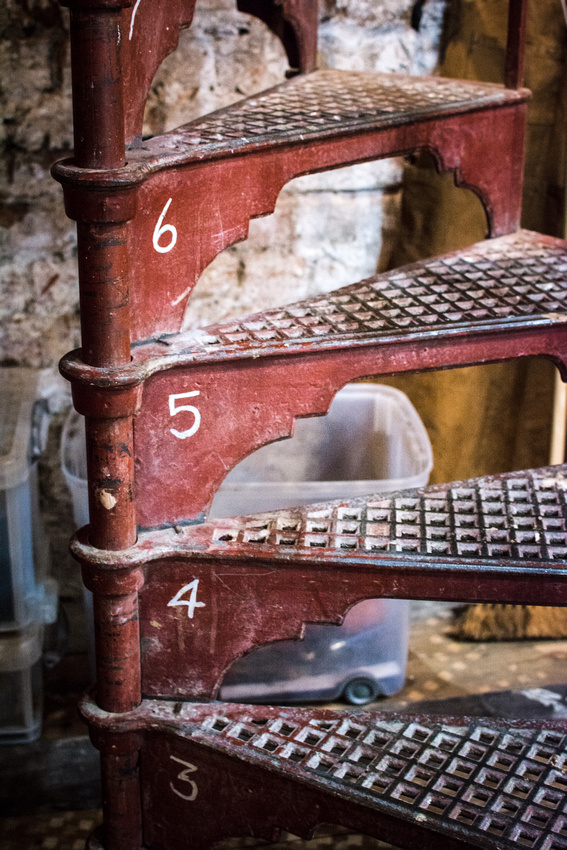The Forge in Bristol offers loads of creative workshops