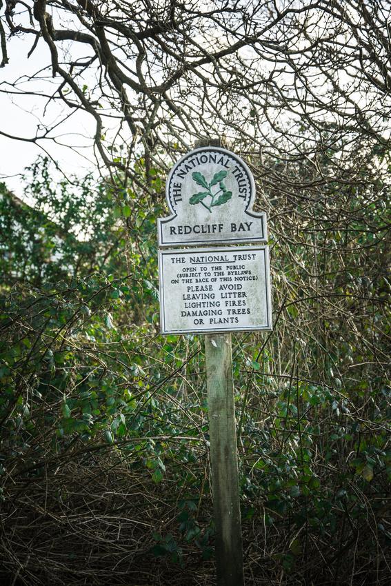 Lifestyle District | Bristol culture & photography blog: Portishead to Clevedon Coastal Walk